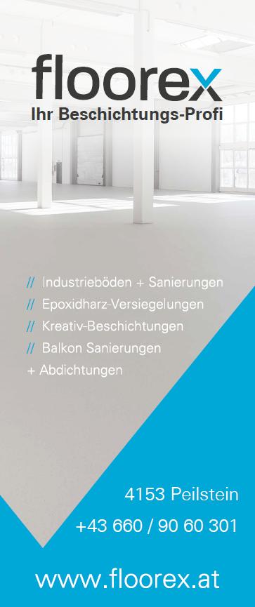 floorex Flyer